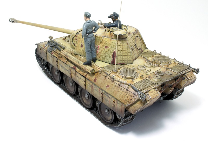 Panther A Early_5