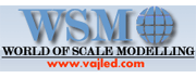 WSM World Of Scale Modelling